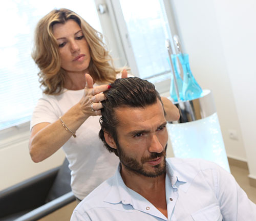 best non-surgical hair replacement syracuse ny