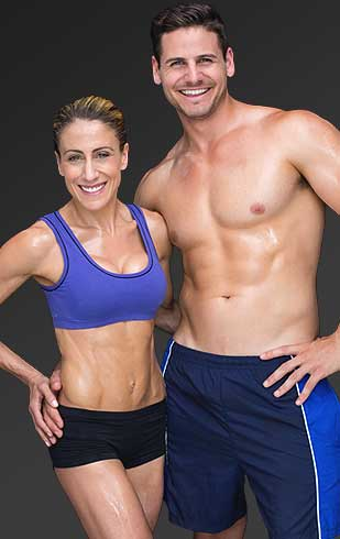 Emsculpting for Men and Women - Syracuse, NY